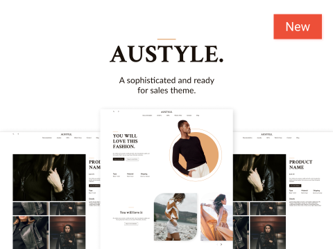 Austyle Cover