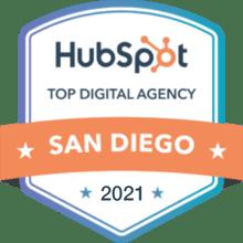 San Diego Top HubSpot Partner